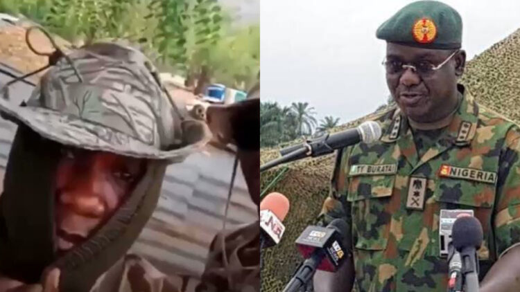 Soldiers who threatened to molest Warri women in viral video have been arrested