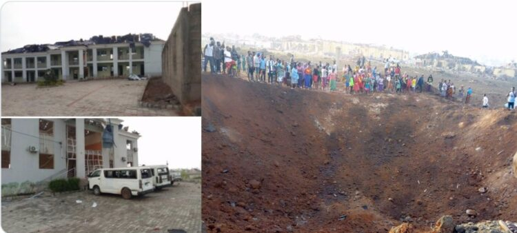 I never knew explosive was in my truck -Driver of the truck in Akure explosion reveals