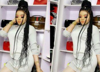 I make 60 million naira every year – Bobrisky claims