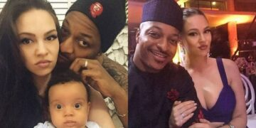 IK Ogbonna's Ex Wife, Sonia Morales Divorced Him Due To His Poor Living Conditions