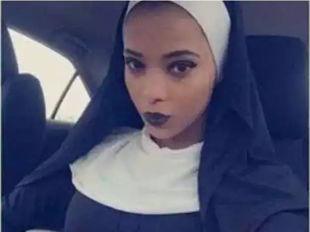 'I never knew it was this sweet, I can't wait to get married' – Rev Sister says after 'popping her cherry'