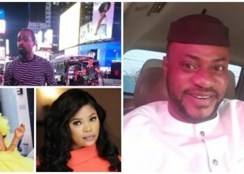 4 Actors Odunlade Adekola helped to become Popular in the movie industry