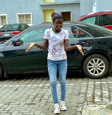 Meet Toyin Abraham's beautiful stepdaughter, Temitope Ajeyemi -Their bond is very commendable!