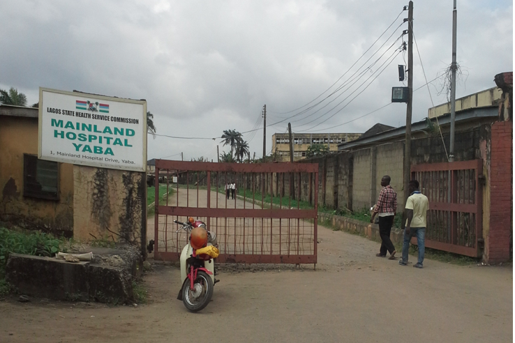 10 year old girl recovers from Coronavirus in Lagos, 5 more released today