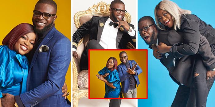 Funke Akindele spent the night at Panti Station, JJC Skillz turns himself in