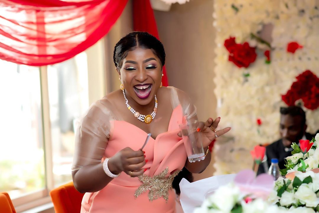 Photos of Anita Joseph's elder sister surfaces online - You would wonder who is really younger betwe