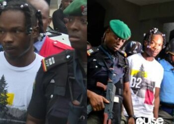 Court gives judgment on Naira Marley: See all he is asked to do