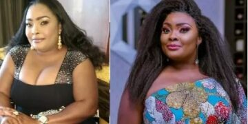 Top 3 Yoruba actresses with the biggest bobbies - One of them once wished it was reduced (Photos)