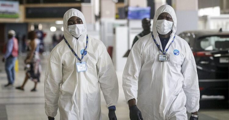 COVID-19 Updates: Nigeria records 22 new cases, Lagos numbers skyrockets
