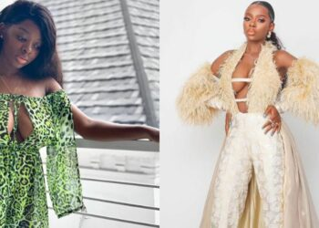 'They are deceiving you, there is no beauty in exposing your b**bs' – Fans advice ex BBNaija housemate, Diane