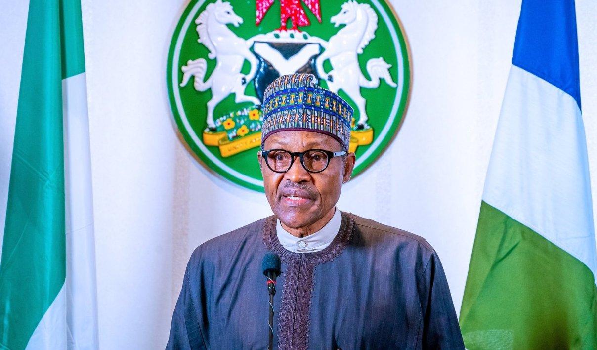 President Buhari pardons 2,600 inmates