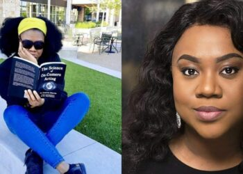 'I have a beautiful relationship with God' – Stella Damasus