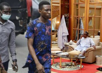 'I have crayfish, please who has rice? let's start combining heads to survive' -Nigerians reacts as Buhari extends lockdown