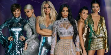 The Kardashians in 2020: Breakdown of the Family's Net Worth -The poorest of them is richer most Nigerian celebrities