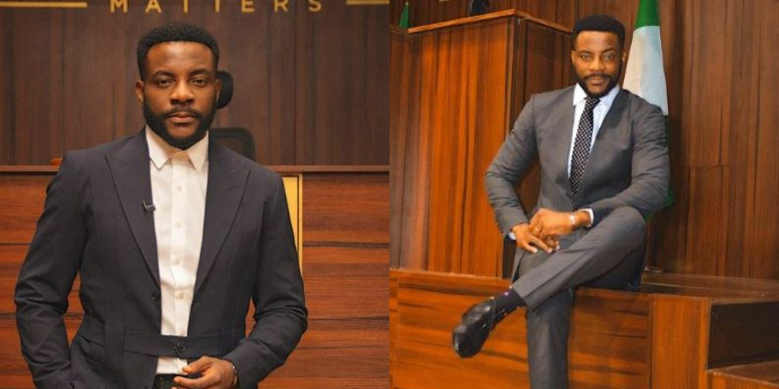 Coronavirus lockdown is making us all live like BBNaija housemates – Ebuka