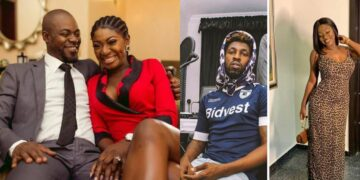 """Yvonne Jegede was dating Orezi and a Sugar daddy' - Instagram blogger alleges why the actress' marriage crashed"