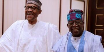 Pay Nigerians through their bank accounts -Tinubu recommends 8 ways Buhari can fight COVID-19