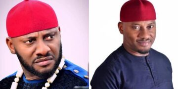 'I don't do blood money in real life, stop sending me your account numbers' -Yul Edochie warns fans