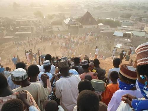 Panic in Kano as 150 people die mysteriously in three days