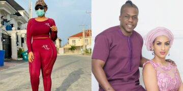 You became famous by dating me -Juliet Ibrahim finds a way to drag her Iceberg Slim during this lockdown periodYou became famous by dating me -Juliet Ibrahim finds a way to drag her Iceberg Slim during this lockdown period