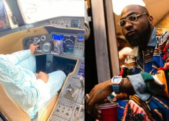 People hate me because my father is rich - Davido insists