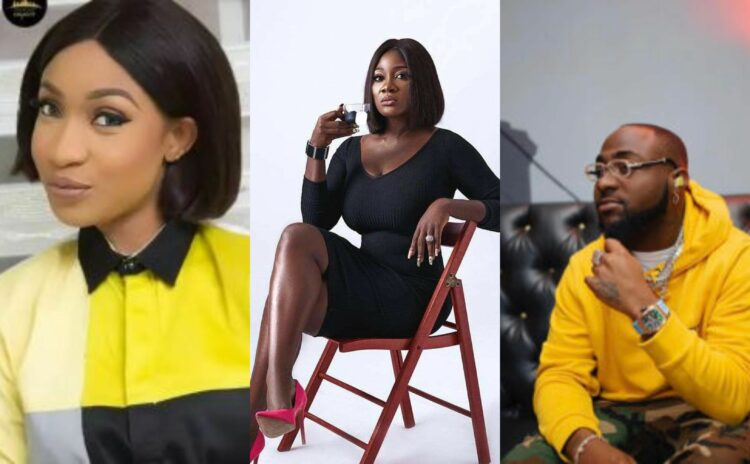 Celebrities that have called out Mercy Johnson for being a bad person & hiding it so well