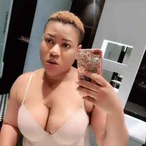 My mood determines how I dress -Actress Nkechi Blessing