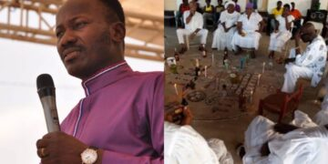 COVID-19: Heal one patient, get one thousand dollars – 'Witches' group challenges Apostle Suleman
