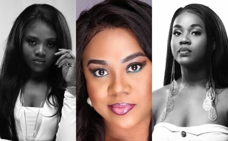 Proud mother of two big girls- Stella Damasus rveals more details about her lookalike daughters (Photos)