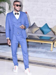 meet the biggest China based African Super Agent  And  Entrepreneur Oni Segun Alex , Making history as a Black in China.