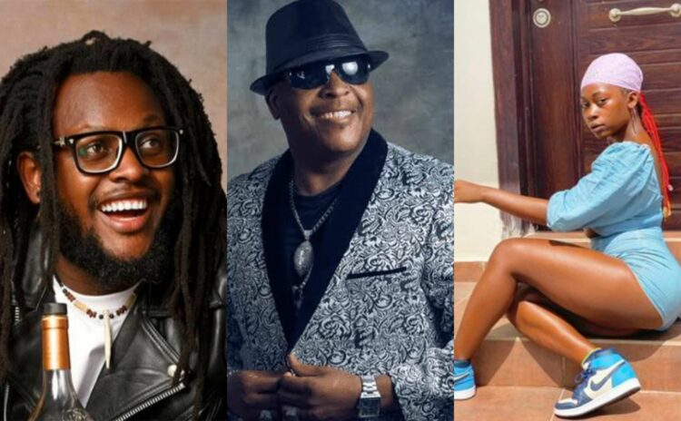 Clarence Peters' father, Shina Peters denied bail of his son over alleged murder of Kodak - Kemi Olunloyo