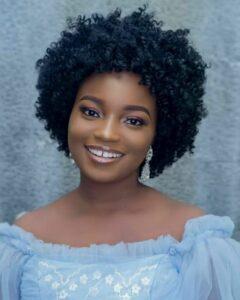 Singer Tope Alabi celebrates daughter, Ayomiku as she clocks 22 (Photo)