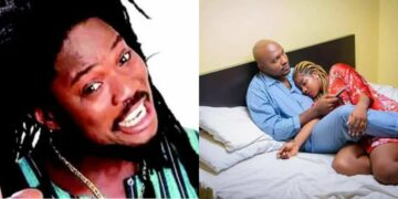 Daddy Showkey warns men about a dangerous style they need to stay away from in bed (Video)