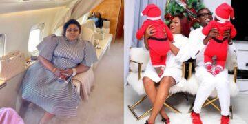 Eniola Badmus celebrates Funke Akindele, Remi Tinubu on Mothers' Day: Checkout Funke's funny response