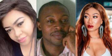 Actress Nkiru Sylvanus' marriage to Oge Okoye's former husband reportedly crashes