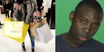I broke up with my girlfriend because I wanted to cut down my expenses - Nigerian man reveals