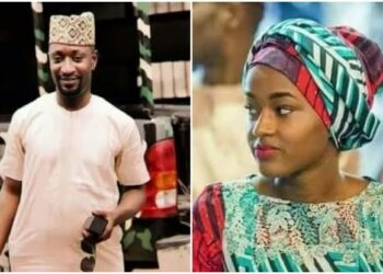 Breaking: Court orders DSS to pay 10million to man arrested for using Buhari's daughter former sim