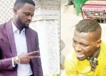 Nollywood actor murders Neighbour over electricity bill