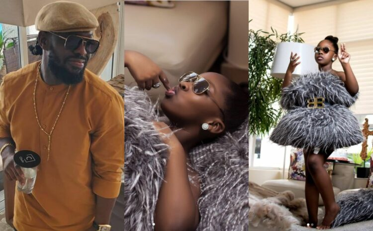 HOT NOW I told Anita to test my boyfriend to know if he loves me, they are now married with 2 kids – Nigerian Lady laments Lockdown: 17-year-old boy runs away from home after impregnating his two younger sisters He is not a baby anymore -Nigerians slam Tonto Dikeh for kissing her son, Andre and exposing her body around him(Video)