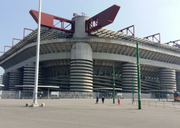 Italian San Siro stadium of moves closer to demolition