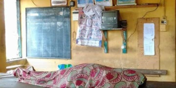 Pregnant woman in labour dies after allegedly being delayed by policemen for not wearing face mask in Ogun State