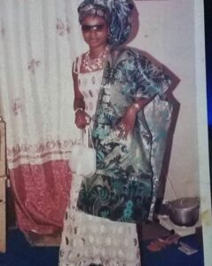 Poverty never stopped my fashion sense -Liz Anjorin says as she shares throwback photos from her university days