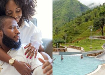5 Unbelievably beautiful places you can honeymoon in Nigeria
