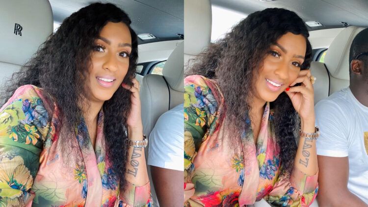I'm not hiding him, I'm unveiling him bit by bit -Actress, Juliet Ibrahim gushes as she finds love again (Photos)