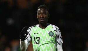 Wilfred Ndidi opens up on his tough childhood days