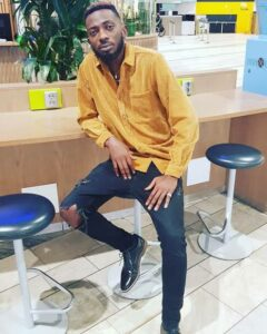 I was staying in Psquare's boys quarters with their driver and their cook -May D reveals his horrid time at the defunct Square Records