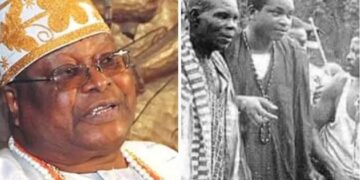 I didn't eat my predecessor's heart –Awujale burst popular myth of Yoruba kings eating human hearts