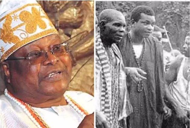 I didn't eat my predecessor's heart –Awujale burst popular myth of Yoruba kings eating human hearts