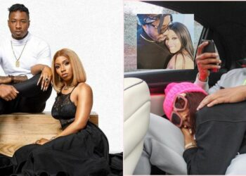 """Real men give babes money, not other way round"" – Willie XO Shades Ike"