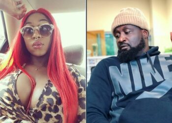 """""""I should sue Jude, I was hungry and he was turning down N3.5million shows"""" – Cynthia Morgan reacts to leaked contracts"""